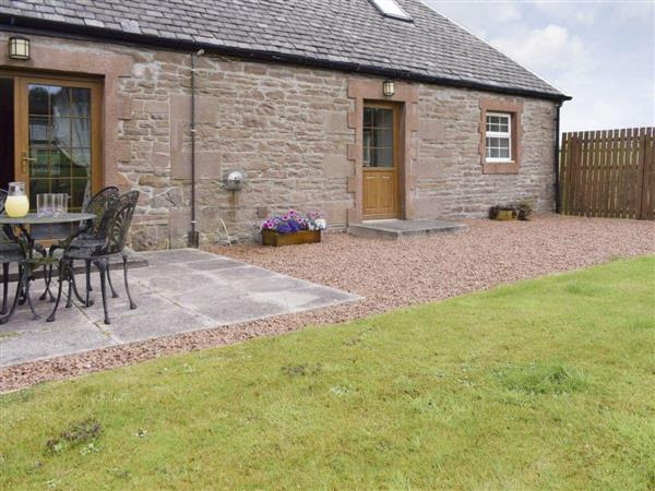 Loch Lomond Farm Cottages - The Stables from Cottages 4 You