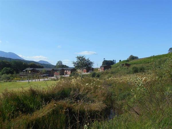Lochaber - Coll, Muirshearlich, near Fort William