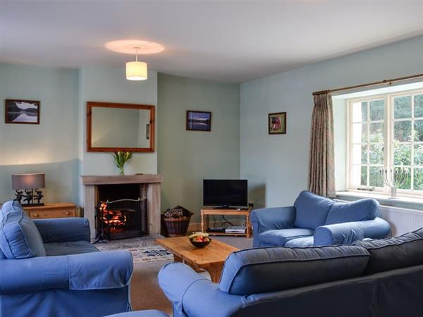 Lochnaw Castle - Stable Cottage in Wigtownshire