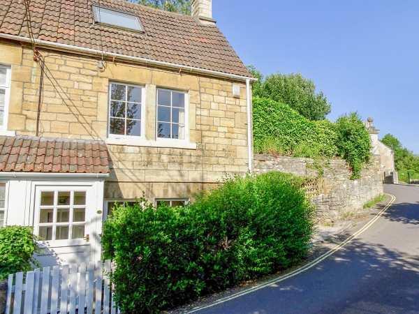 Lock View Cottage in Wiltshire