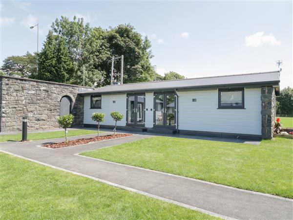 Lodge 13 in Gwynedd