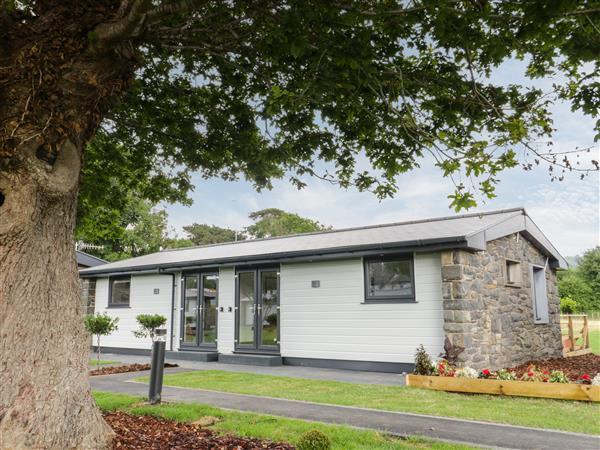 Lodge 15 in Gwynedd