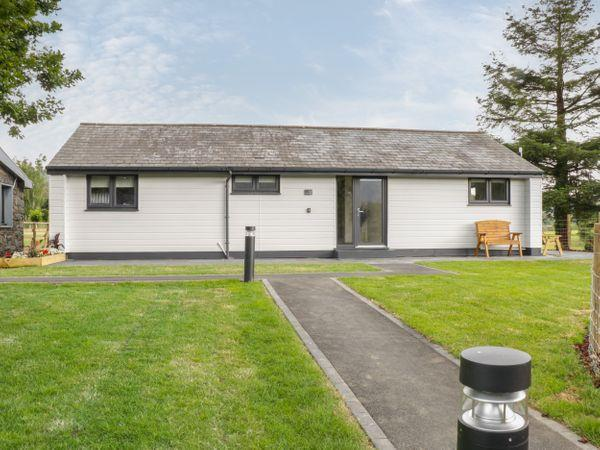 Lodge 16 in Gwynedd