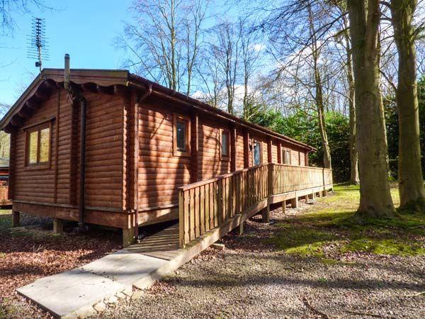 Lodge 27 in Lincolnshire