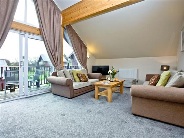 Lodge 40 - Retallack in Cornwall