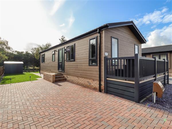 Lodge 47, Martlesham Heath