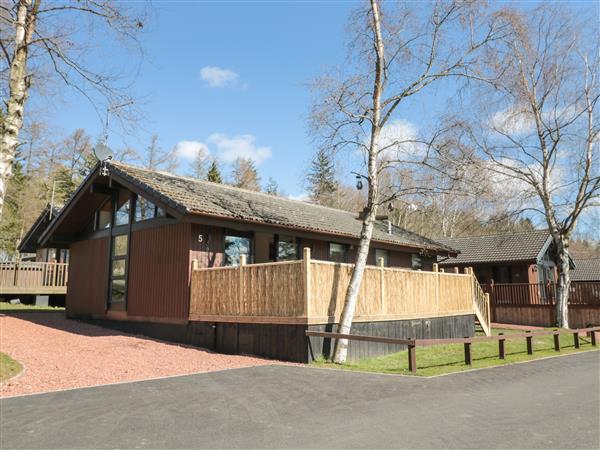 Lodge 5,