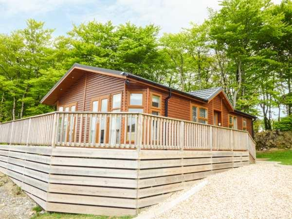 Lodge 9 in Devon