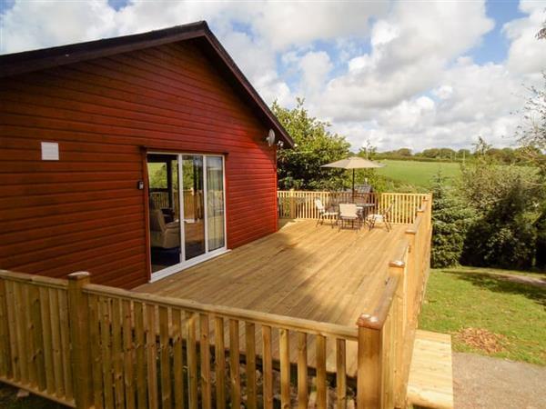 Lodge No. 7 in Devon