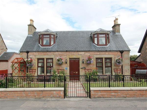 Logan Cottage in Inverness-Shire