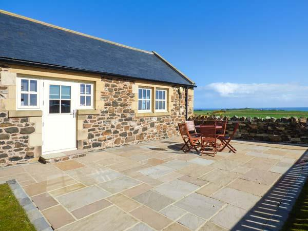 Long Cart Cottage in Northumberland