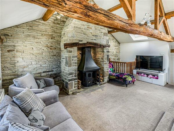 Long Ing Cottage, Holmfirth, West Yorkshire