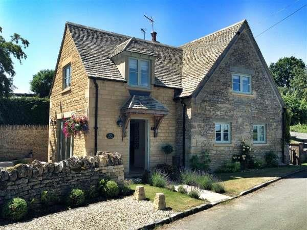 Longborough Cottage in Gloucestershire