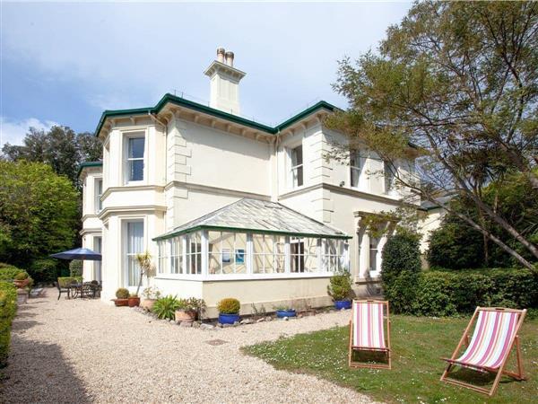 Longcroft House, Devon