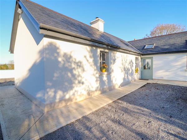 Longfield Lodge in Kerry
