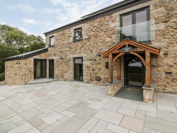 Longhorn Barn from Sykes Holiday Cottages
