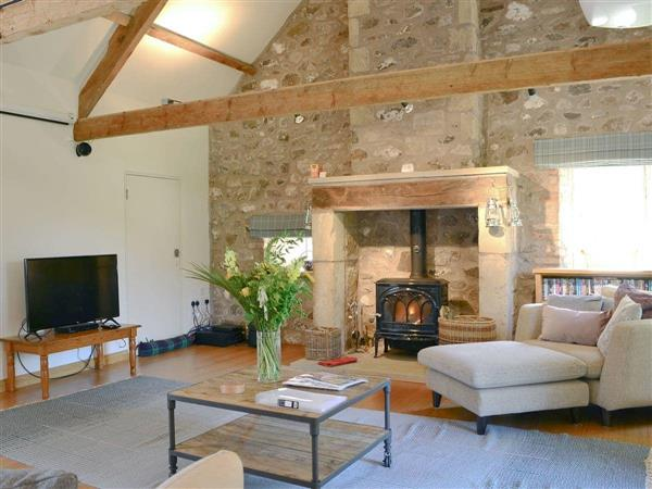 Longknowe Barn from Cottages 4 You