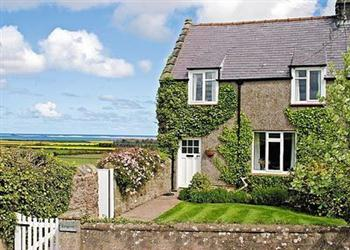 Longstone Cottage in Northumberland