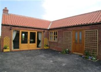 Longstone Farm Cottages - Pasture View in North Yorkshire