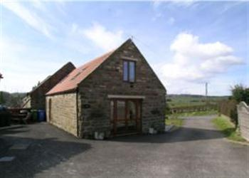 Longstone Farm Cottages -Moor View in North Yorkshire