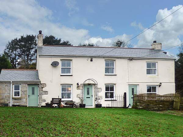 Longview Cottage in Cornwall