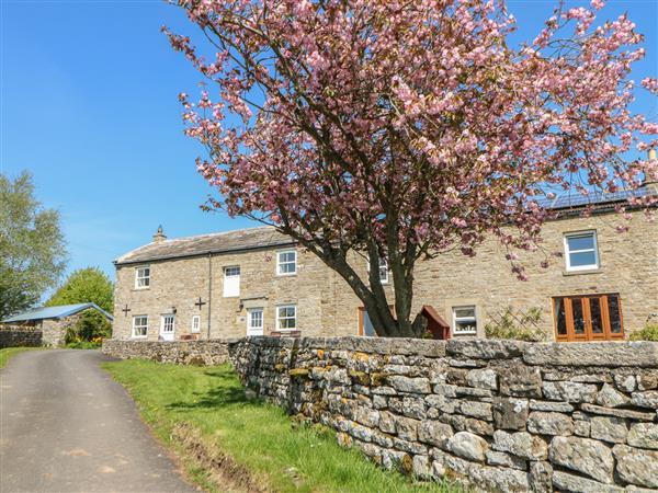 Lonin Cottage in Durham