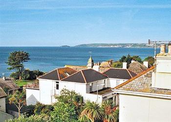 Loraine House in Cornwall