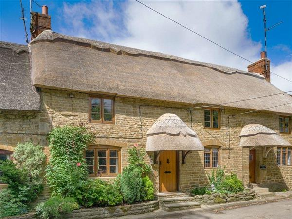 Lorien Cottage in Oxfordshire