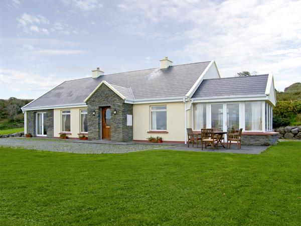 Lough Currane Cottage, Kerry