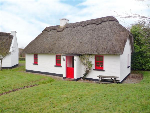 Lough Derg Cottages - Cottage 4 in North Tipperary