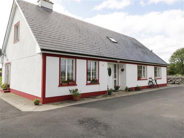 Lough Mask Road Fishing Lodge in Mayo