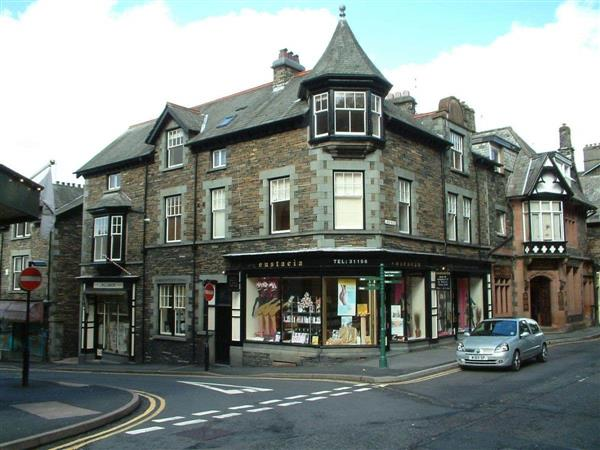 Loughrigg View, Cumbria