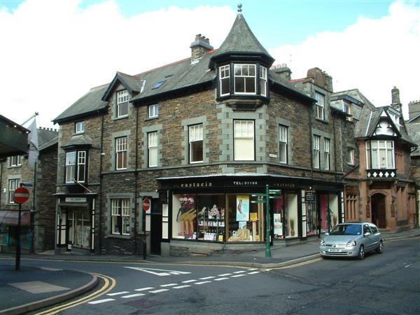 Loughrigg View in Cumbria