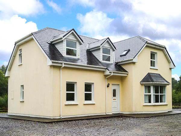 Lounaghan House in Kerry