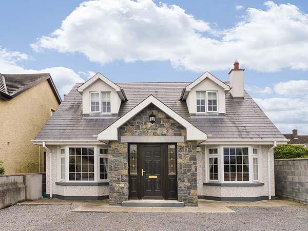 Lovers' Lodge in Kilkenny