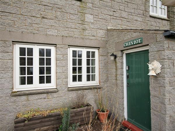 Low Alwinton Cottages - Cheviot Cottage in Tyne and Wear