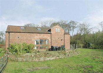 Low Callis Granary in North Yorkshire