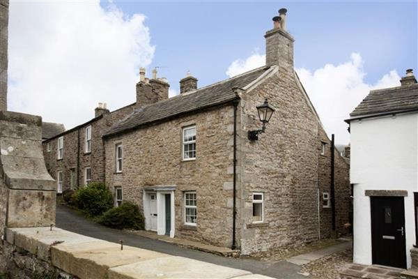 Low Cottage in North Yorkshire
