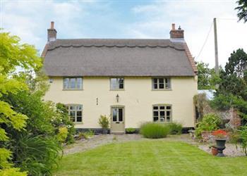 Low Farm Cottage in Norfolk