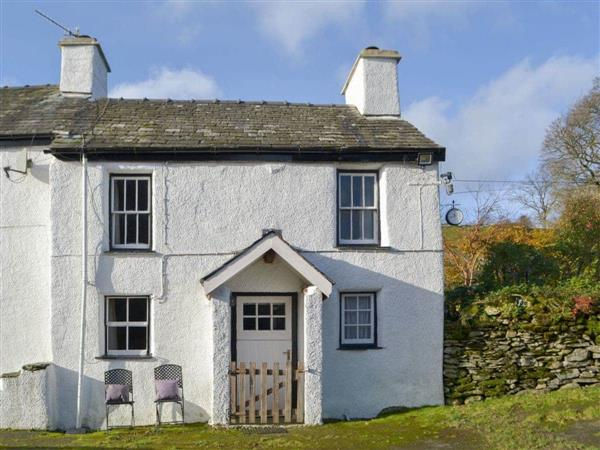 Low Fold Cottage in Cumbria