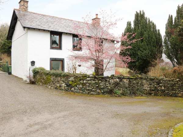 Low Kiln Hill in Bassenthwaite, Cumbria