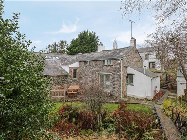 Low Melbecks Cottage in Cumbria