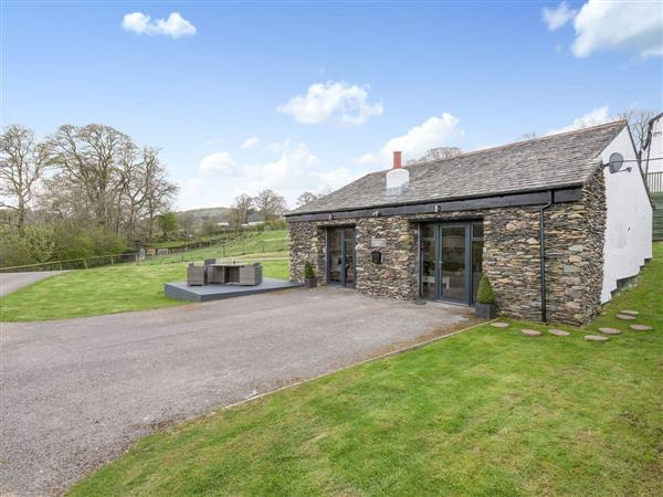Low Shepherd Yeat - Shepherd Yeat Bungalow in Cumbria