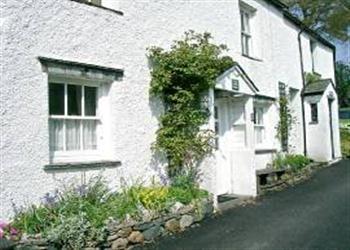 Low White Stones in Cumbria