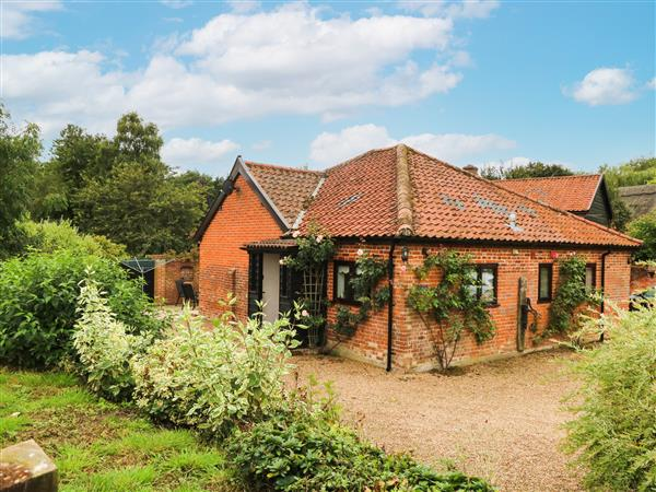 Lowbrook Cottage in Norfolk