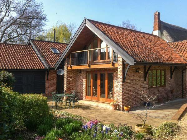 Lowbrook House Cottage in Norfolk