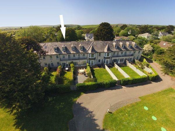 Lowenna Manor 4 in Cornwall