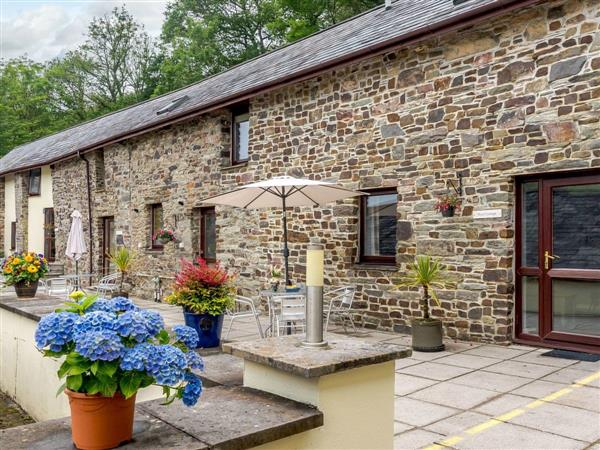 Lower Aylescott Cottages - Royd Cottage in Devon