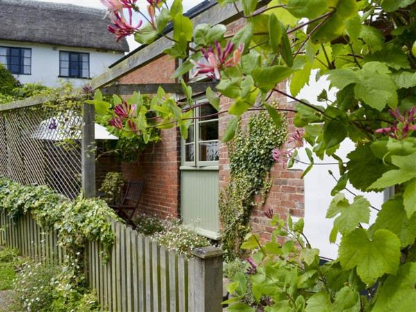 Lower Court Cottages - Om Shanti in Devon