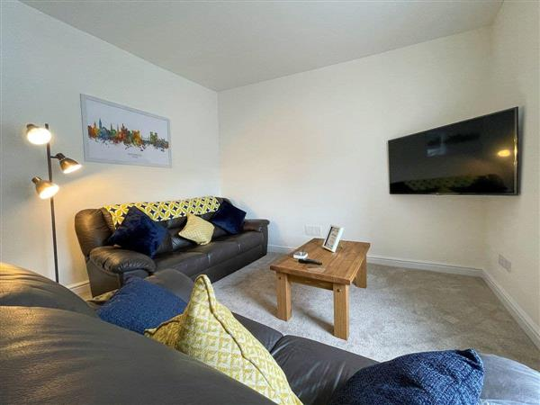 Lower Kessock Apartment in Inverness-Shire